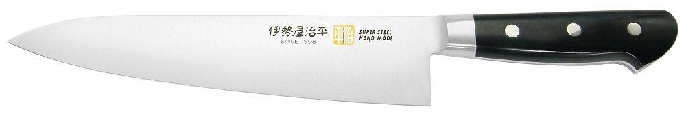 Kitchen knife F-4 Iseya Zhiping series Gyuto 210m / m