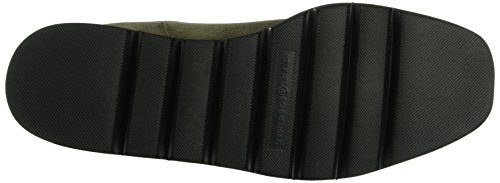 Gris 655 Zapatillas de Kennel Schuhmanufaktur Casa Mujer Estar por para Grau smoke Schmenger Jam und qw6U6IP