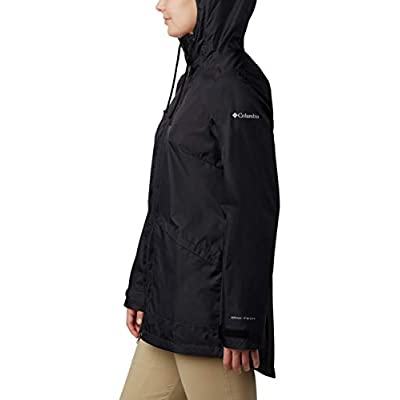 Columbia Women's Arcadia Casual Jacket: Clothing