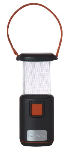 Energizer LED Pop Up 360 Area Lantern with Light Fusion Technology, Outdoor Stuffs