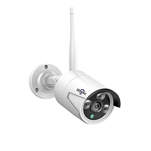 TZ-HB611 for Wireless Security Camera System by HisEEu