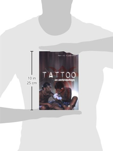 Tattoo: An Anthropology