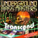 underground bass masters - 1