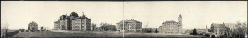 - c1908 Kansas State University i.e., University of Kansas 48