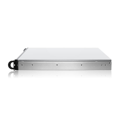 Sans Digital EliteSTOR 1U 8 Bay 2.5-Inch 6G SAS/SATA to SAS JBOD with SAS Expander Rackmount (ES108X6+B)