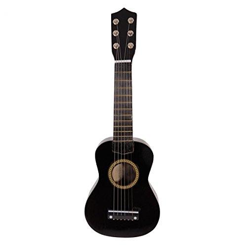 "21""Children's Acoustic Guitar & Pick & Strings Toy Guitar..."