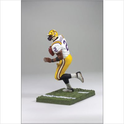 Louisiana State Tigers McFarlane JaMarcus Russell Series 1/ Wave 1 Action Figure