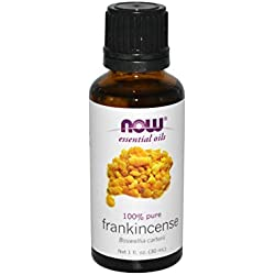 NOW Essential Oils, Frankincense Oil, 1-Ounce