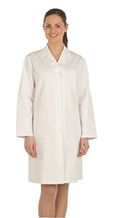 91 talla Blanco Cm Para Vestido Talla De 44 Pecho Mujer Abrigo xUTwYBqU6