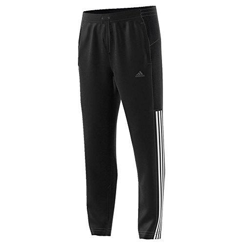 adidas Men's Athletics Sport Id Cotton Pants, Black, Medium