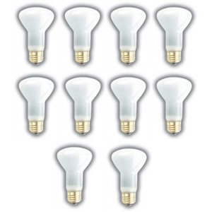 75 Watt R20 Flood Light Bulbs
