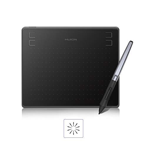 Tableta Grafica Huion Hs64