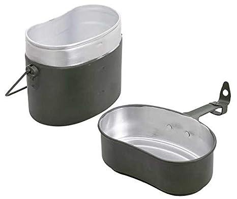 Savotta Finnisch Batterie de Cuisine 2 pi/èces