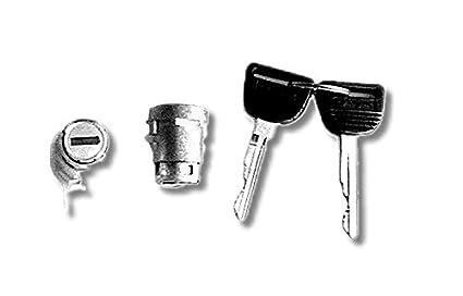 Well Auto Door Lock Cylinder Set W Key L R 90 97 Honda Accord 95 98 Honda Odyssey 95 98 Acura Tl
