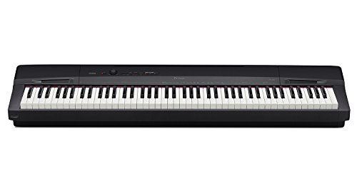 Casio Privia PX-160 Digital Piano Bundle