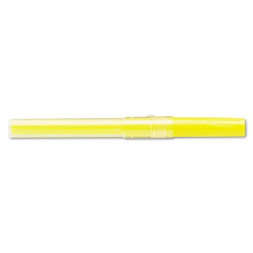 (Pentel Products - Pentel - Handy-line S Retractable & Refillable Highlighter Refill - Sold As 1 Each - Keep the ink in your highlighter flowing with this refill. - Yellow ink. -)