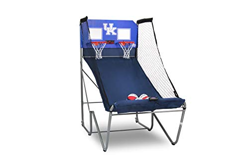 Pop-A-Shot Home Dual Shot University of Kentucky