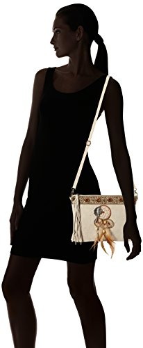 Borse Shoulder Bag Chicca Beige 1525 Borse Beige Chicca Women's Beige 7wEXRTq