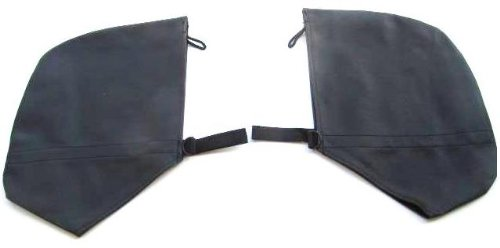 Engine Chaps Guard - Chaps for Harley Davidson Touring Engine Guard