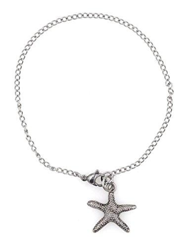 Dangling Starfish Bracelet - 8