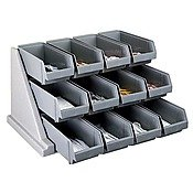 Cambro Organizer Vr Pack 12Bin-Spkgy (12RS12480) Category: Food Storage Round Containers