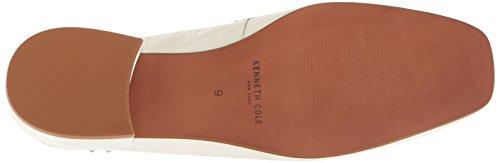 Kenneth Cole New York Womens Bowan 2 Slip-On Loafer White 7R6kX