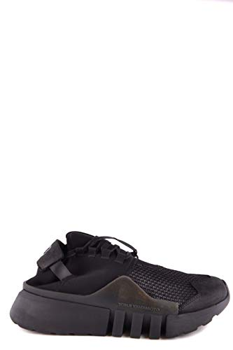 Adidas Y-3 Yohji Yamamoto Men's Cg3171 Black Fabric for sale  Delivered anywhere in USA