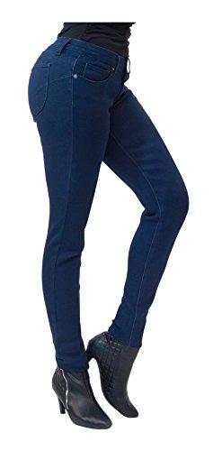 Hybrid Womens Super Stretch Skinny product image