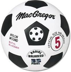 Amazon.com: Goma Balón de fútbol: Sports & Outdoors