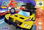 Multi Racing Championship - Nintendo 64 Nintendo 64 Christmas