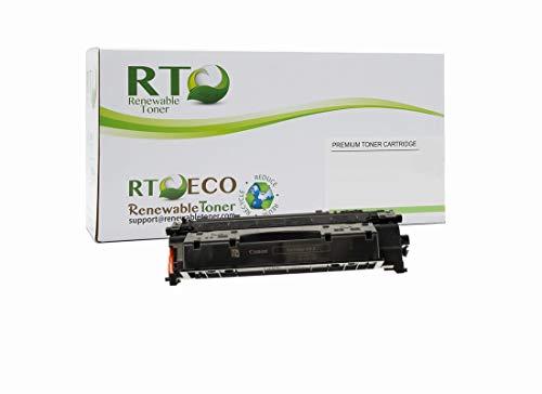 (Renewable Toner Compatible Toner Cartridge Replacement for Canon CRG-119II 3480B001AA)