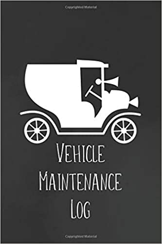 Vehicle Maintenance Log Record Repairs Mileage Cost And