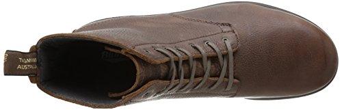 Blundstone Mens Lace-up Original Series Winter Boot Brown Tumble Leather FSWjtjGO