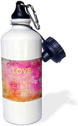 Queen54ferna - Botella de Agua de Aluminio para Manualidades ...