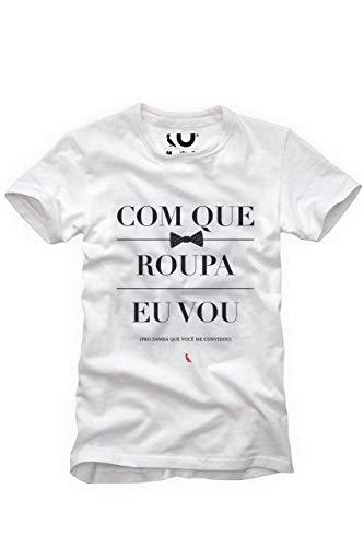 Camiseta Com Que Roupa