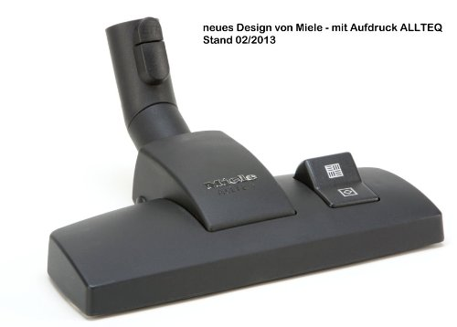 Miele Deluxe Rug/Bare Floor Nozzle #SBD 285-2 For Sale