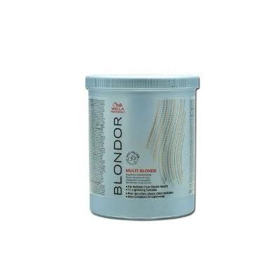 Blondor Lightening Powder from Wella 28.2 Oz Size