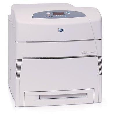 HP Refurbish Color LaserJet 5550N Printer (Q3714A) - Seller Refurb