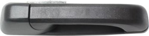 Ram 3500 Front Door Handle - 4