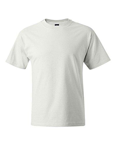 White 3x T-Shirt - 2