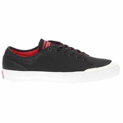 Converse Unisex Cons Sumner Ox Skate Shoe Black/Casino jhgFRn7