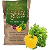 DPD HEALTHY GROW VEGETABLE & HERB PLANT FOOD - Size: 6 LB