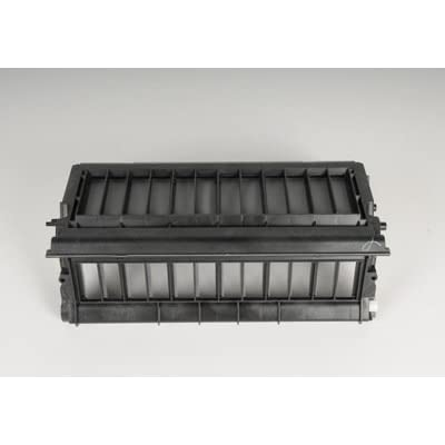ACDelco 15-50692 GM Original Equipment Heating and Air Conditioning Mode Valve Actuator Motor: Automotive