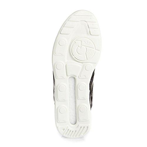 Adidas Zx 8000 Boost Herren Sneaker Schwarz