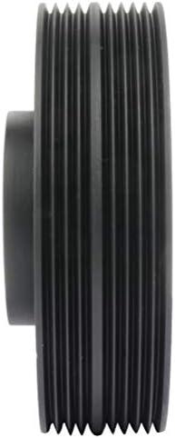 FINDAUTO Harmonic Balancer Crankshaft Pulley Suitable for 2005-2006 S-aab 9-2X 2003-2006 S-ubaru Baja 1998-2010 S-ubaru Forester 1998-2014 S-ubaru Impreza 1997-2009 S-ubaru Legacy