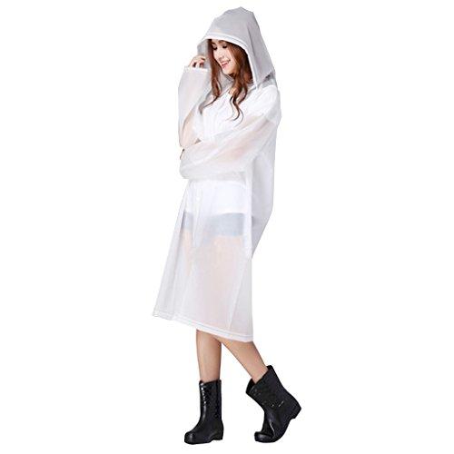El de Poncho Raincoat Pluie Poncho Pluie Raincoat de vE0vwqOnx5