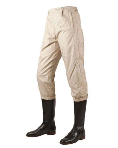 Horseware Ireland - Waterproof Over Trousers - Beige-X Small
