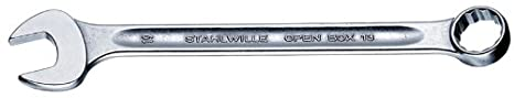 Combination Spanner 1 Inch 40484848