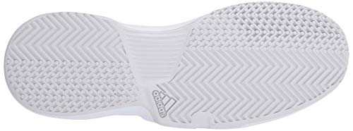 adidas Women's Gamecourt Tennis Shoe 4