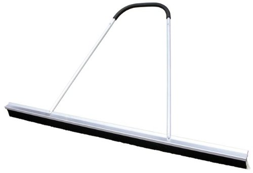 - Trigon Sports Monster Drag Broom (3 Rows)